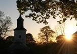 Location vacances Wusterhausen/Dosse - Fewo Im Alten Gutshaus-3