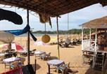 Villages vacances Gokarna - Roundcube Patnem-3