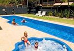 Location vacances Bonville - Ocean Spray Apartments-2