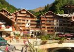 Location vacances Saint-Nicolas - Appartements repartis a Champagny en Vanoise