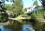 Location vacances Austwick - River Cottage B&B Uk-3