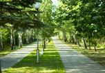 Villages vacances Minsk - Sanatory Primorskiy-4