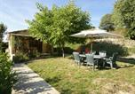 Location vacances Saint-Maurice-d'Ibie - Holiday Home St Maurice D Ibie-1