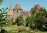 Location vacances La Roche-Vineuse - Château de Corcelle-2