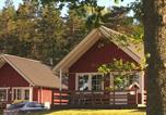 Camping Suède - Seläter Camping-1