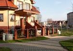 Location vacances Trzęsacz - Willa Arielka-3