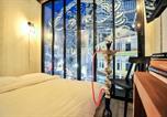 Hôtel Talat Noi - Charoenkrung Habitat-4