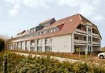 Location vacances Usedom - Landhof Usedom App. 105-1