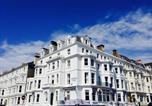 Hôtel Eastbourne - West Rocks Hotel-2