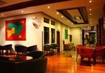 Hôtel Palmela - Hotel Isidro-3