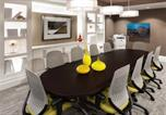 Location vacances Rockville - Luxury Apartments in the Heart of Bethesda-1