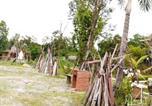 Hôtel Bang Sare - Cowboy Farm Resort Pattaya-2