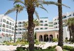 Hôtel Hammam Susah - Hotel Marhaba Beach-3