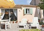 Location vacances Althen-des-Paluds - Holiday home Entraigues/Sorgue Mn-953-2