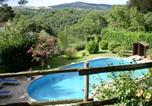 Location vacances Formello - Villa Infiorata Penthouse-1