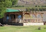 Location vacances Robertson - Langdam in Koo Guest Farm-3