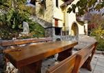 Location vacances Novo Mesto - Vineyard Cottage Pokorny-4