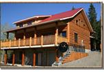 Hôtel Pincher Creek - York Creek Bed & Breakfast-1