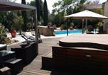 Location vacances Saint-Gély-du-Fesc - Villa Kara-4