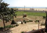 Location vacances Canet de Mar - Holiday home Rial De La Serp-3