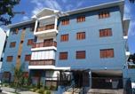 Location vacances Bento Gonçalves - Apartamento Villagio Das Flores-2