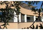 Hôtel Pérouse - Hotel Il Castellaccio-2