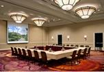 Hôtel Plymouth Meeting - Philadelphia Marriott West-3