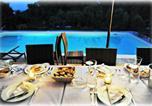 Location vacances Montecarlo - Le Contesse My Italian Country House-2