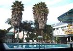 Hôtel Inglewood - Tradewinds Airport Hotel-1