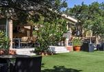 Camping  Acceptant les animaux Ajaccio - Camping le Damier-4