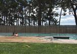 Location vacances Vilanova de Arousa - Apartamento Alvaro-1