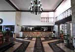Hôtel La Penita de Jaltemba - Villas Steffany-2