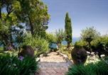 Location vacances Anacapri - Villa in Capri V-3