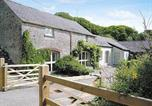 Location vacances Lamphey - The Arch Barn-4