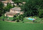 Location vacances Monteroni d'Arbia - San Fabiano-1
