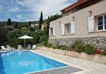 Location vacances Cabris - Villa in Speracedes-1