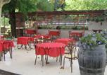 Location vacances Saint-Mamert-du-Gard - Auberge des garrigues-2