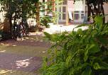 Hôtel Éthiopie - Manuhie Backpackers Lodge-2