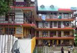 Location vacances Manali - Oakland House-3
