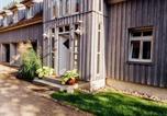 Location vacances Rötz - Apartment Im Oberpfälzer Wald 1-3