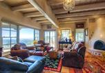 Location vacances Albuquerque - House of Folk Art Two-bedroom Holiday Home-2