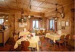 Hôtel Nauders - Gasthof zum goldenen Löwen-2