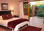 Location vacances Bloemfontein - Camelia Guest House-1