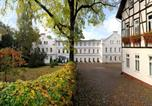 Hôtel Mülsen - Hotel Meyer-3
