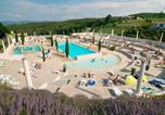 Camping avec Parc aquatique / toboggans Brousses-et-Villaret - Yelloh! Village - Domaine D'Arnauteille-4
