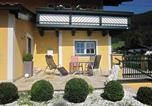 Location vacances Faistenau - Appartement Bergblick Ii-3