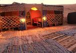 Camping avec WIFI Maroc - Bivouac Le Petit Prince Merzouga-2