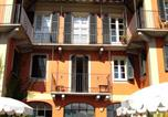 Hôtel Oggebbio - Relais Villa Margherita-1