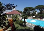Camping avec Bons VACAF Nice - Ternélia Domaine de Villepey-1