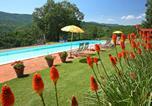 Location vacances Cavriglia - Apartment Casale Neri Cavriglia-3
